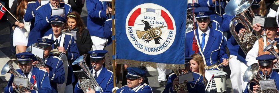 Krapfoss Hornorkester